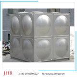 Prix rectangulaire de réservoir d'eau d'acier inoxydable de Ss304 Ss316