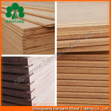 28mm Plywood pour Container Flooring, Keruing Plywood pour Container Flooring, Apitong Plywood pour Container Flooring