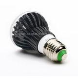 Alu Gehäuse 5W 7W 10W 12W 15W 20W PAR30 PFEILER LED Punkt-Lichter mit E27 E40 LED Unterseite vom China-Lieferanten