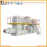 La meilleure machine de fabrication de brique de vente d'argile au Népal