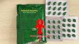 Pérdida de peso botánica original del 100% que adelgaza la cápsula