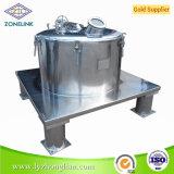 Macchina piana ad alta velocità della centrifuga di sedimentazione brevettata Psc600nc di alta efficienza del prodotto