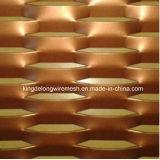 Melhor preço de alta qualidade para malha de metal expandido de cobre fornecido pela fabricação de boa China