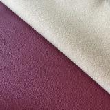 Heißes verkaufenpuFaux Grament Leder für Umhüllung, Mantel