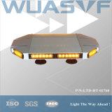 LED ambrato Mini Light Bar per Police Vehicle