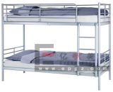 Heißes Sale Schlafzimmer Furniture School Steel Metal Bunk Bed Auf Lager