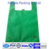 HDPE Supermarkt-Einkaufstasche