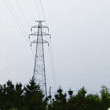 35kv Power Transmission Steel Tower