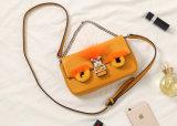 方法ショルダー・バッグのブランドの革ハンドバッグ