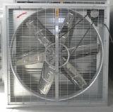 Ventilateur d'extraction balancé par matériel de marteau de baisse de volaille