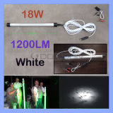 1200 Lumen 12V Underwater Fishing Light Night Boat Lure Lamp