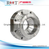 Aluminium/Edelstahl CNC-maschinell bearbeitenteile