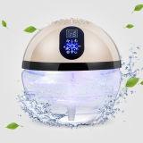 Huis-gebruik de UVZuiveringsinstallatie Op basis van water van de Lucht van de Sterilisator Ionische
