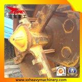 Tubo concreto Npd3500 que alza con el gato la máquina