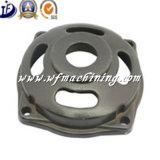 La gravedad del aluminio del OEM/de aluminio a presión la fundición del surtidor permanente del bastidor del moldeado