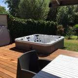 Fashionable Exterior SPA Jacuzzi Hot Tub SPA