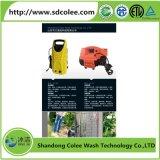 Outil portable à haute pression pour nettoyage de l'eau électrique pour la ferme