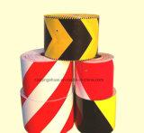 良質の卸し売り探索可能な注意テープ