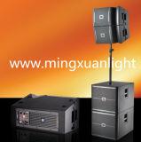 Система аудиоего звукового ящика Vrx918s Subwoofer