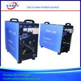 Fuente de energía refrigerada por agua del plasma del inversor de Effiency del uso de la máquina alta