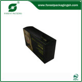 2015 Fancy New Design Black Corrugate Box Ep316545