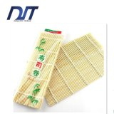 Esteira de bambu natural pura do sushi