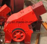 Fabrik-Preis-Glasflaschen-Zerkleinerungsmaschine, Hammer-Glaszerkleinerungsmaschine für Verkauf