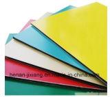 O alumínio do painel da placa de Advitising do PE de Aludong cobre o painel composto de alumínio Acm ACP