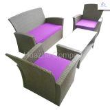 Mobilia di vimini del rattan della mobilia per mobilia esterna