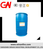 消火活動のための高品質3% Afffの泡の濃縮物6% Afffの泡の濃縮物