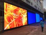 2016 HD P5 che fanno pubblicità al nuovo schermo di visualizzazione locativo esterno del LED