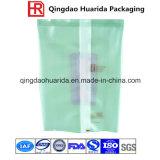 Гибкие назад загерметизированные пластичные мешки упаковки еды
