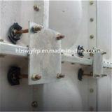 FRP apainela o tanque de água aéreo