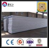 Taller prefabricado constructivo ligero de la casa de la estructura de acero de H