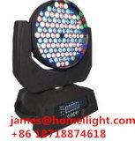 Het LEIDENE van PCs van de disco Lichte 108 Mini Bewegen HoofdLlight zich voor Staaf