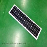 Indicatore luminoso di via solare solare degli indicatori luminosi 25W di alti lumen da vendere