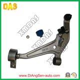BMW E46 (31126758519LH、31126758520RH)のための前部Lower Supension/Control Arm