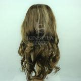 Парики 100% человеческих волос передние (649441)