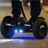 Noir électrique comique de scooter d'équilibre neuf de Xiaomi Ninebot dans la vitesse 16km/H