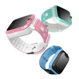 bunte Kinder 3G GPS-Verfolger-Uhr für Kinder (Y20)
