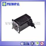Hybrider wasserdichter Steppermotor NEMA-23 für Wasserstrahlschleifmaschine