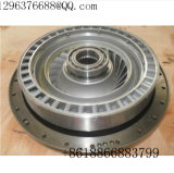 기계 Shantui Bulldozer와 XCMG Loader Parts Turbine Guide Wheel