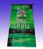 sac de graine de 10kg 15kg 20kg, sac à sac de papier de Brown pour les graines de tournesol, commande minimale de l'alimentation P… : 5000 parties