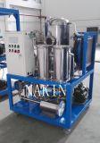 使用された料理油の浄化Tpfのか油純化器