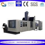 Tipo centro del pórtico del CNC Gmc1210 de mecanización del CNC
