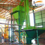 Энергия Avespeed зеленая с электростанцией топлива биомассы