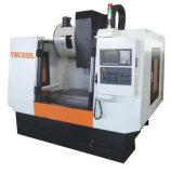 Центр CNC высокого качества Vmc650L вертикальный подвергая механической обработке с Servo мотором 5.5kw
