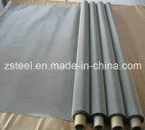 maglia dell'acciaio inossidabile 304/316/316L con lo SGS del CE