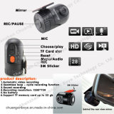 HD Mini Car Black Box DVR / Dashboard Camera / Car Recorder Camera pour voiture DVD