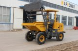 Self Loadingの中国Map Power 2.0 Ton Rops Dumper